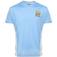 OF500 MANCHESTER CITY ADULTS T-SHIRT